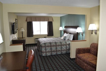 Featured Image | Countryside Inn & Suites Fremont
