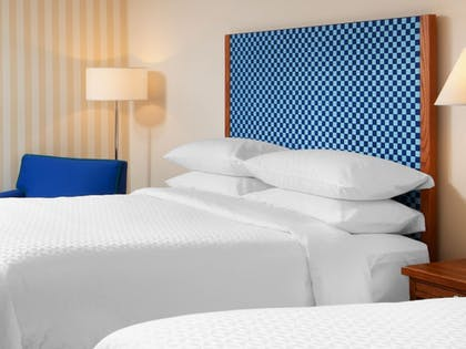 Guestroom   Four Points by Sheraton Bakersfield