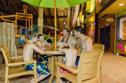 Snack Bar | Red Jacket Mountain View and Indoor Water Park