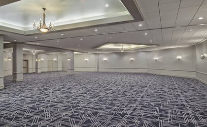 Reception Hall | Sheraton Music City Hotel