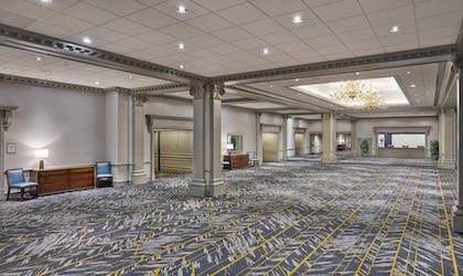 Meeting Facility | Sheraton Music City Hotel