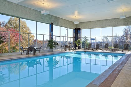 Indoor Pool | Sheraton Music City Hotel