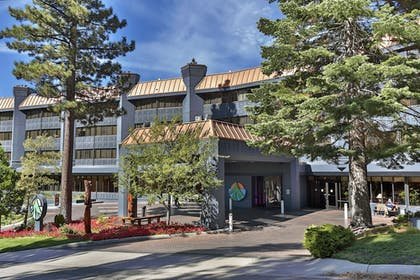 Hotel Front | Tahoe Seasons Resort, a VRI resort