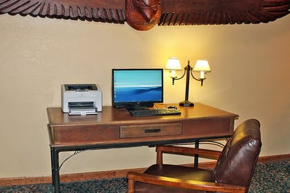 Business Center | Tahoe Seasons Resort, a VRI resort