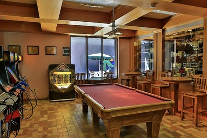 Billiards | Tahoe Seasons Resort, a VRI resort