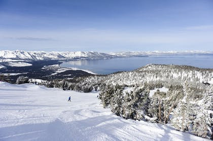 Snow and Ski Sports | Tahoe Seasons Resort, a VRI resort