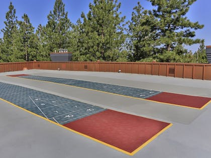Sport Court | Tahoe Seasons Resort, a VRI resort