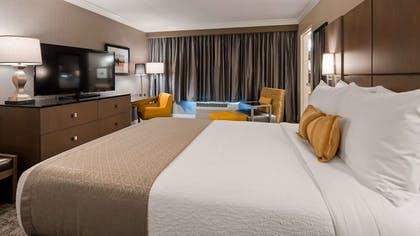 Room | Best Western Premier Airport/Expo Center Hotel