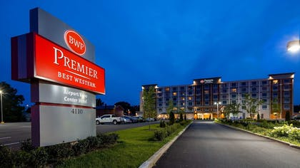 Featured Image | Best Western Premier Airport/Expo Center Hotel