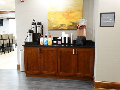 Coffee Service | Best Western Premier Airport/Expo Center Hotel