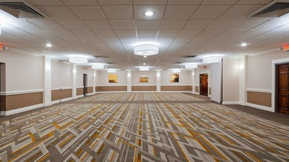 Meeting Facility | Best Western Premier Airport/Expo Center Hotel