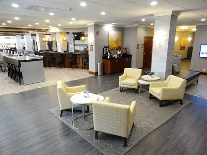 Featured Image   Best Western Premier Airport/Expo Center Hotel