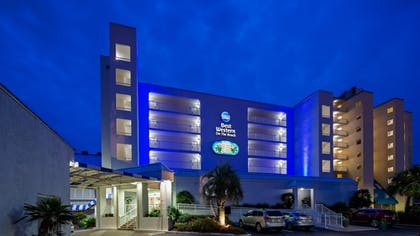 Featured Image | Best Western On The Beach