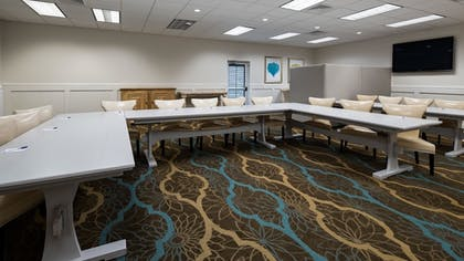 Meeting Facility | Best Western On The Beach