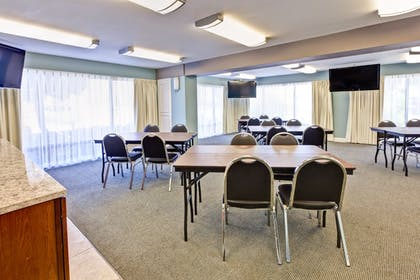 Meeting Facility | Dayton House Resort