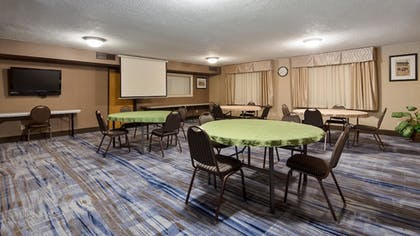 Meeting Facility | Best Western On The River