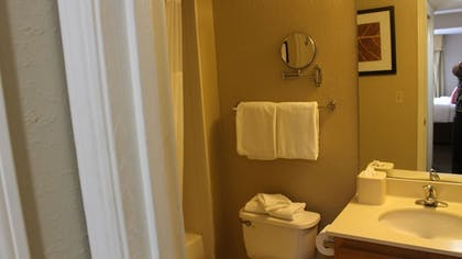 | Suite, Multiple Beds, Non Smoking (Two-Bedroom) | Hawthorn Suites by Wyndham Wichita East