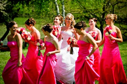 Outdoor Wedding Area | Best Western Inn & Suites Rutland-Killington