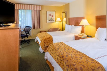 Guestroom | Best Western Inn & Suites Rutland-Killington