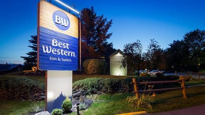 Featured Image | Best Western Inn & Suites Rutland-Killington