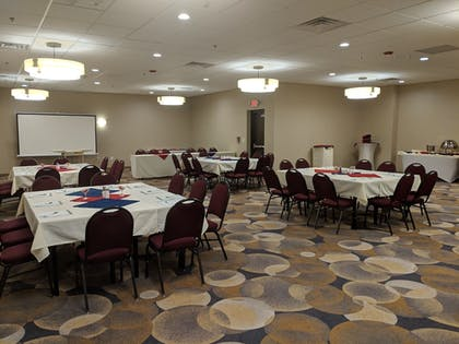 Banquet Hall | Holiday Inn Champaign