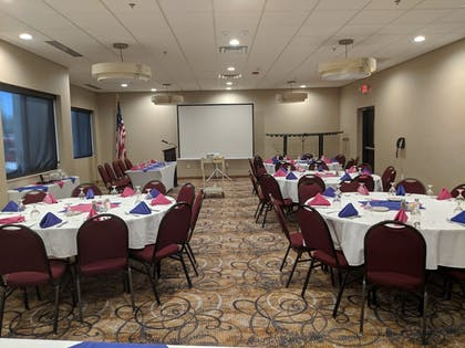 Meeting Facility | Holiday Inn Champaign