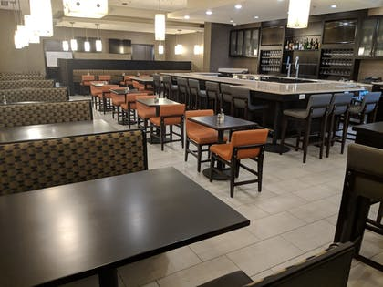 Restaurant | Holiday Inn Champaign