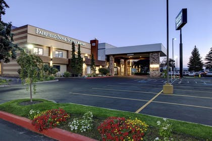 Featured Image | Fairfield Inn & Suites by Marriott Spokane Valley