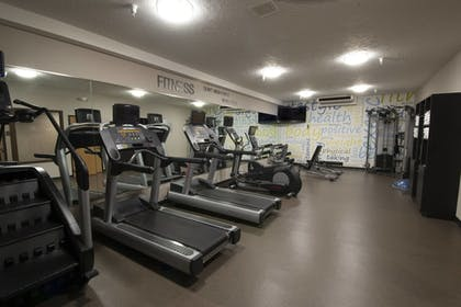 Sports Facility | Fairfield Inn & Suites by Marriott Spokane Valley