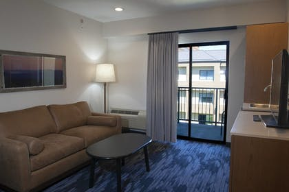 Guestroom | Fairfield Inn & Suites by Marriott Spokane Valley
