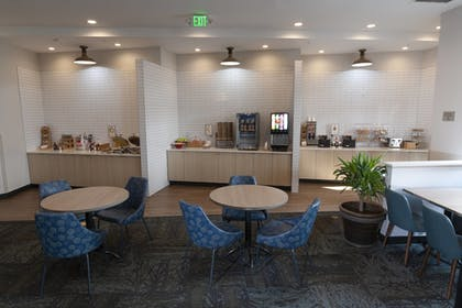 Restaurant | Fairfield Inn & Suites by Marriott Spokane Valley