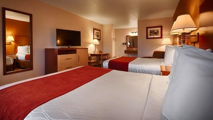 Featured Image   Best Western Discovery Inn