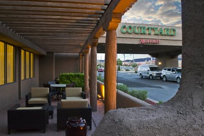 Featured Image | Courtyard by Marriott Santa Fe