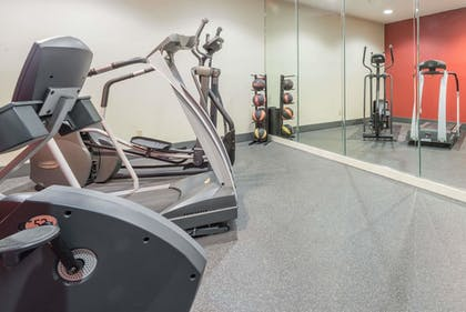 Fitness Facility | Super 8 by Wyndham Albuquerque Airport
