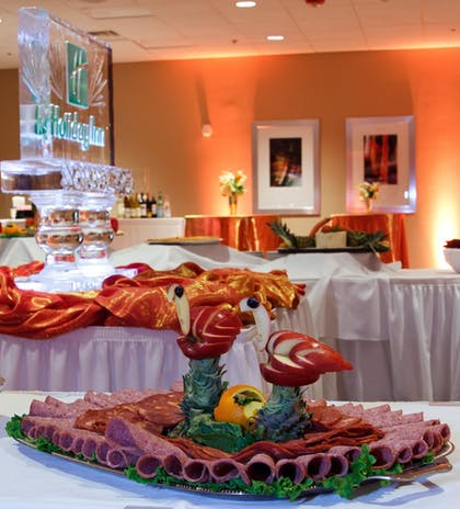 Food and Drink | Holiday Inn Charlotte Airport
