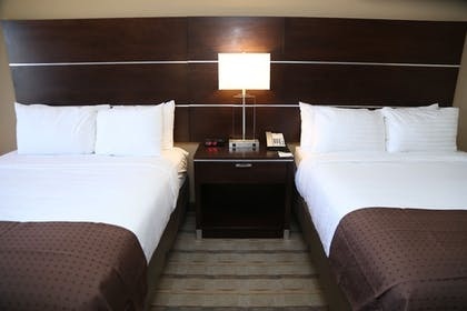 Guestroom | Holiday Inn Charlotte Airport