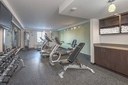 Fitness Facility | Holiday Inn Charlotte Airport