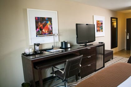 In-Room Business Center | Holiday Inn Charlotte Airport