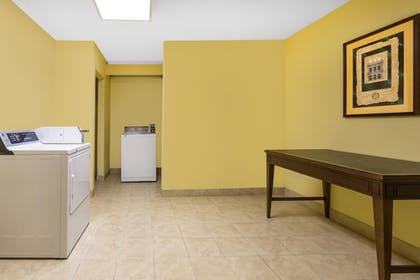 Laundry Room | Days Inn by Wyndham Mocksville