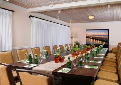 Meeting Facility | Ocean Key Resort - A Noble House Resort