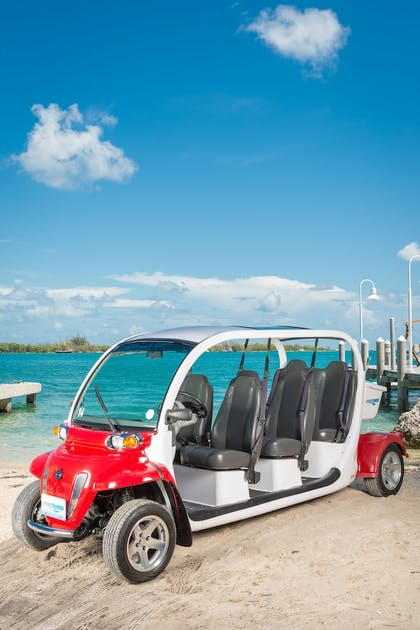 Scooter/Moped | Ocean Key Resort - A Noble House Resort