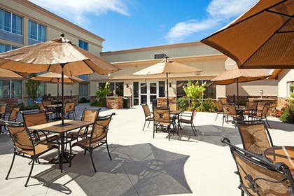 Hotel Interior | Holiday Inn Hotel & Suites Rochester - Marketplace