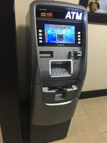ATM/Banking On site | Clarion Inn