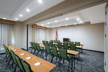 Meeting Facility   Wingate by Wyndham Fletcher at Asheville Airport