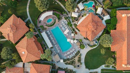 Aerial View | Miramonte Indian Wells Resort & Spa, Curio Collectionby Hilton
