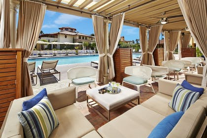 Terrace/Patio | Miramonte Indian Wells Resort & Spa, Curio Collectionby Hilton
