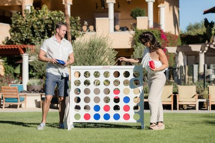 Sports Facility | Miramonte Indian Wells Resort & Spa, Curio Collectionby Hilton