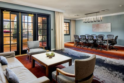 Meeting Facility | Miramonte Indian Wells Resort & Spa, Curio Collectionby Hilton