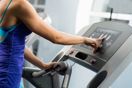 Fitness Facility | Miramonte Indian Wells Resort & Spa, Curio Collectionby Hilton