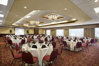 Meeting Facility | Embassy Suites by Hilton Columbia Greystone